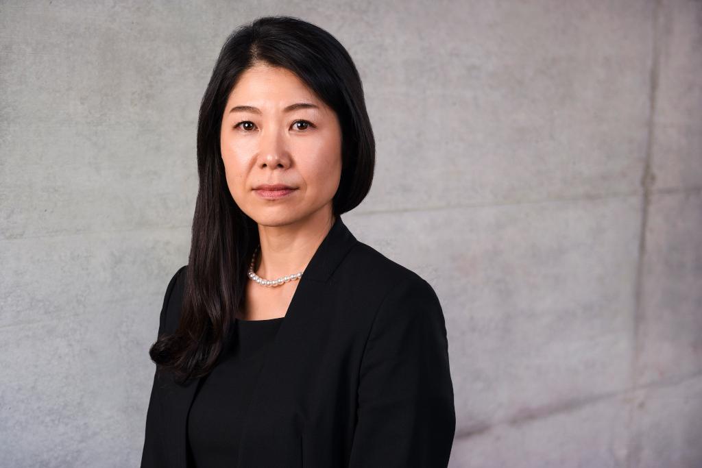 Momoyo Amano